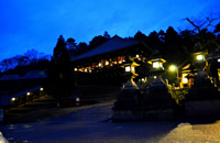 口コミNO1.!『当館の奈良マニアが案内する特選Nightツアー』